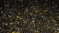 oficial: vuelve el publico a los estadios en octubre