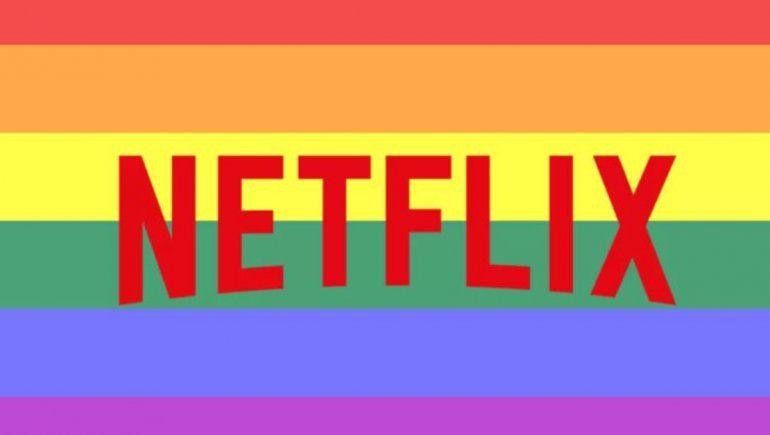 Netflix: películas para celebrar el mes del Orgullo LGBTQ+