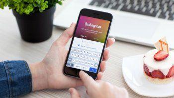 Actualmente existen alrededor de 1200 millones de cuentas de Instagram activas en todo el mundo.