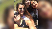 villa la angostura: encontraron a las cuatro jovenes mendocinas