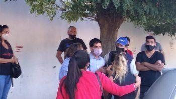 Liberaron al defensor público que estaba de rehén en Zapala