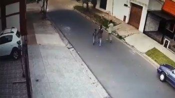 el hombre mato a mama, el dramatico relato de un nene de 5 anos
