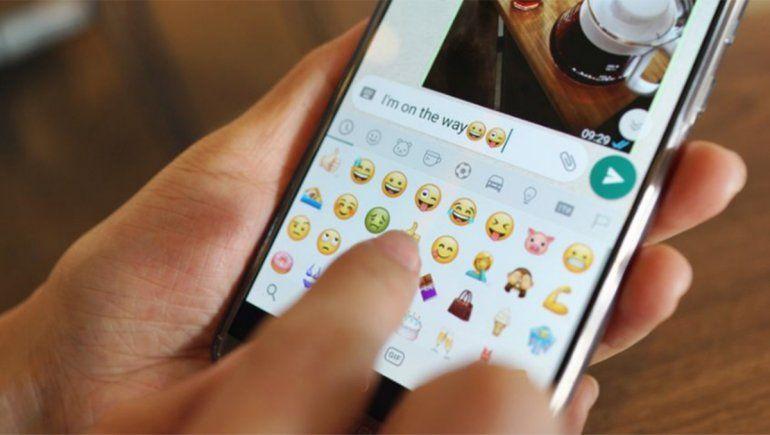 WhatsApp prepara la opción de enviar imágenes y vídeos en alta calidad