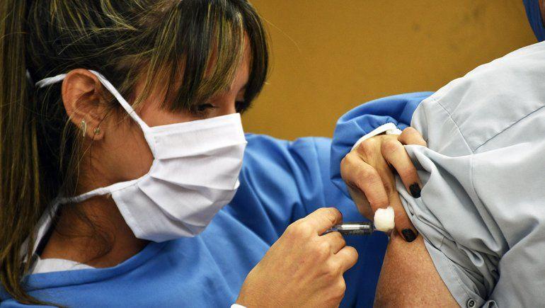 Las vacunas antigripales ya están en Neuquén