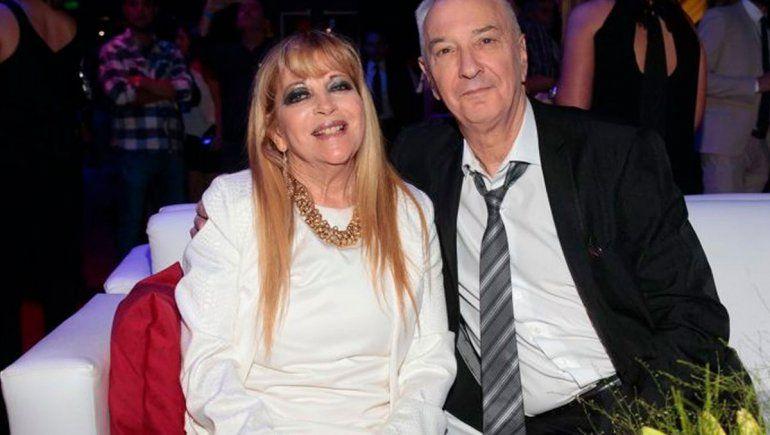 La esposa de Mauro Viale, a corazón abierto