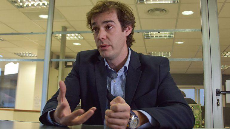 Leandro López se sumó a las denuncias por las visitas nocturnas al Presidente