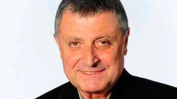 Murió Gino Renni por COVID