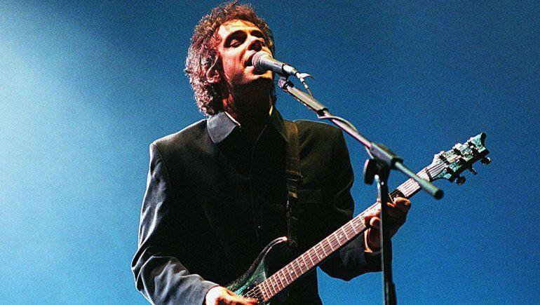 El último Cerati: Soda Stereo invitó a sus fans a revivirlo