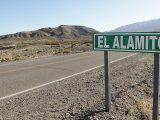 El parque solar estará ubicado en la zona norte de la provincia, frente al paraje El Alamito.