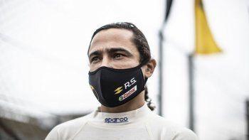 Matías Milla se pierde la final de la quinta fecha del Súper TC2000 en Buenos Aires