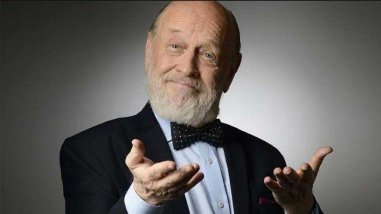 A los 77 años murió el músico y actor Marcos Mundstock