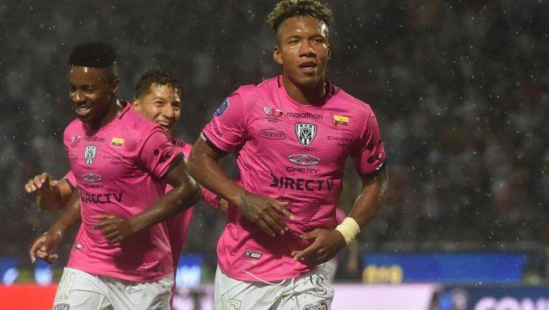 Final de la ilusión sabalera: Colón perdió 3 a 1 con Independiente