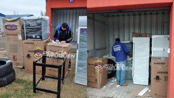 Secuestros de un nuevo box elevan las estafas a más de $10 millones
