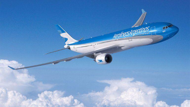 Aerolíneas anunció cronograma de repatriación de argentinos