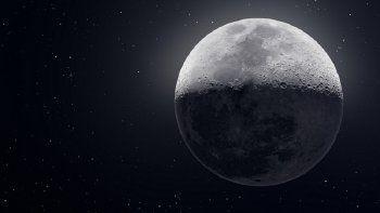 Conocé el significado de soñar con la luna