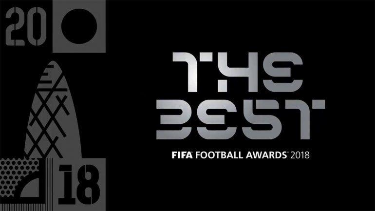 Por primera vez después de doce años, Messi no estará en la terna de The Best