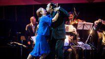 por las secuelas del coronavirus, murio el bailarin de tango juan carlos copes