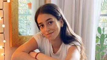 Leticia Siciliani posó para sus fans en Instagram