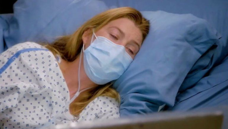 Greys Anatomy es una de las series más vistas del mundo