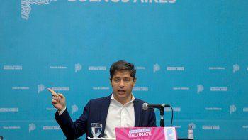 tras las criticas de la oposicion, kicillof defendio los viajes de egresados gratis