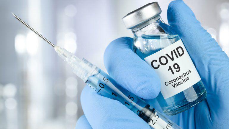La vacuna buscará lograr efectividad contra el coronavirus con una sola aplicación.