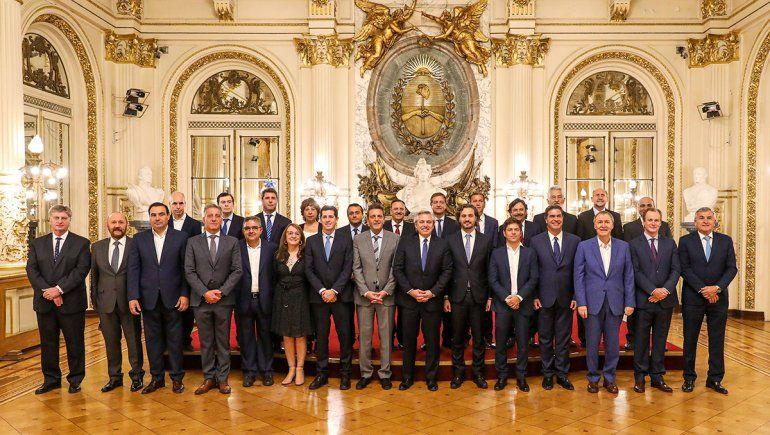 Cumbre clave en Olivos: se define cuándo lanzan una cuarentena total en todo el país
