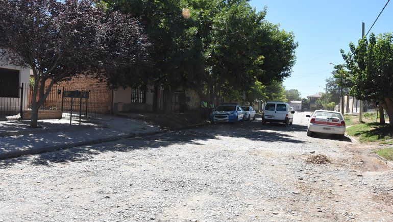 Juan Pablo Navarrete fue asesinado frente a la casa del único imputado: Ezequiel