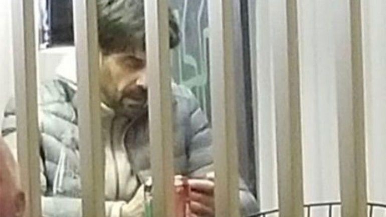 Darthés atrapado judicialmente en Brasil