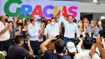 corrientes: valdes se impuso en las elecciones con 40 puntos de ventaja sobre el peronismo