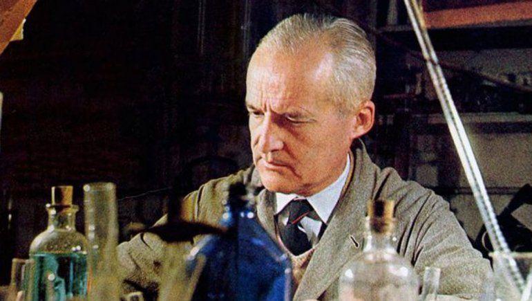 Luis Leloir, el Nobel argentino, a 115 años de su nacimiento