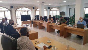 los judiciales rechazaron la oferta del tsj y realizan un paro de 24 horas
