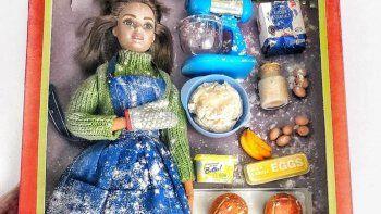 barbie, la reina de la pandemia y record de ventas