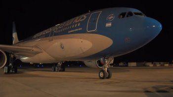 Desde noviembre, Aerolíneas Argentinas incrementará sus vuelos regionales e internacionales