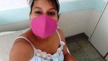 una joven murio tras dar a luz: acusan mala praxis