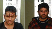 intensifican la caceria de san la muerte godoy: lo buscan por dos homicidios
