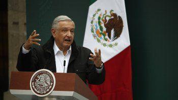 mexico quiere una disculpa de la iglesia