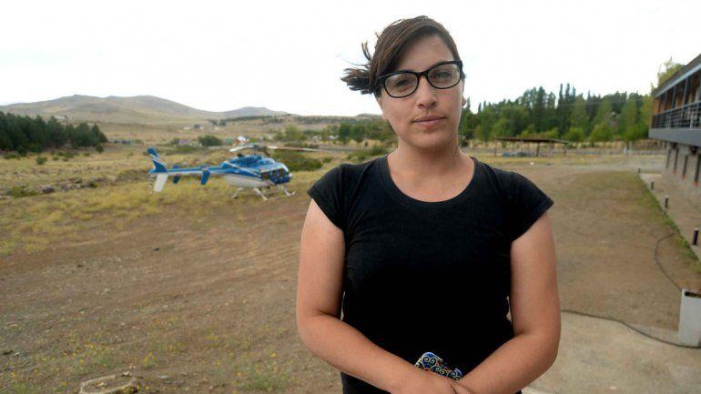 Habló la testigo del doble femicidio en Las Ovejas: Vi cómo Lorenzo Muñoz las apuñalaba