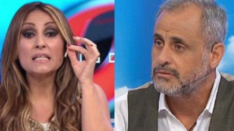 Marcela Tauro cruzó a Rial y lo acusó por maltrato laboral