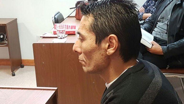 Carlos Soné: el violador, el niño y el horror