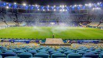 cuatro mil personas y sin venta de entradas: ¿quienes podran asistir a la final?
