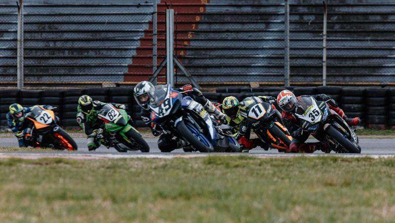 El Superbike Argentino confirmó la parte final de su calendario 2021