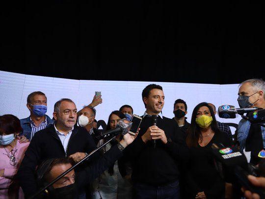 Juntos por el Cambio triunfa en Córdoba con casi el 50% de los votos