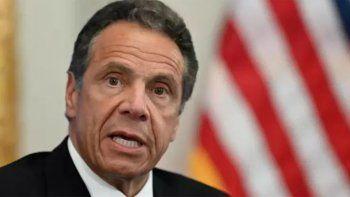 el gobernador de nueva york acoso sexualmente a varias mujeres