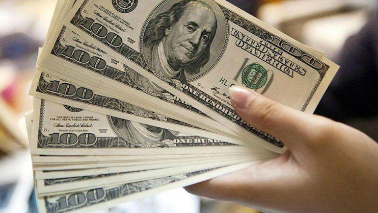 Cotización del dólar oficial para este martes 19 de enero de 2021