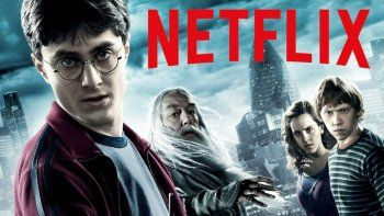 todos contra netflix: harry potter se despide