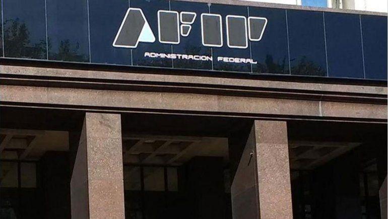 En los primeros días, 200 mil autonómos pidieron créditos a tasa cero en AFIP