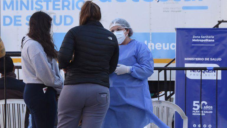 Desbordado por contagios de Covid, Rincón pide el Plan Detectar
