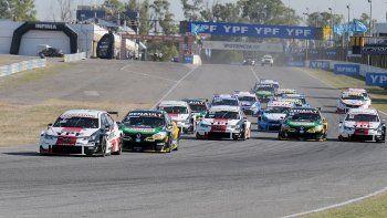 El Súper TC2000 y el Top Race compartirán fecha en Buenos Aires