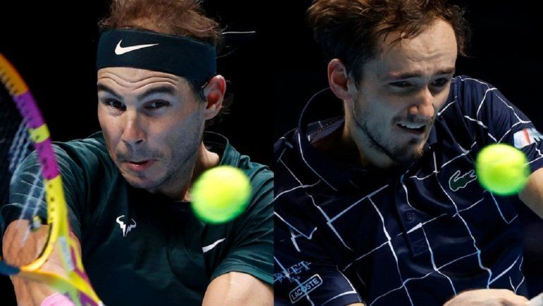 Nitto ATP Finals: eliminado Rafa Nadal en semis