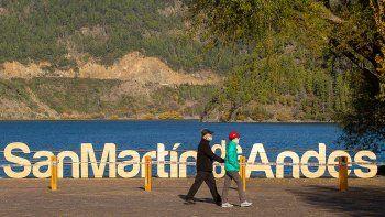 San Martín flexibilizó restricciones de circulación y para gastronómicos
